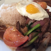 Lola's Peruvian Restaurant