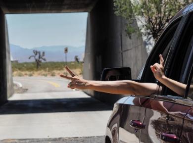 Budget Car Rental Glendale