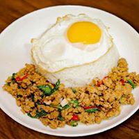 Elephant Thai Food