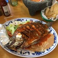 Mariscos Mi Lindo Sinaloa Restaurant