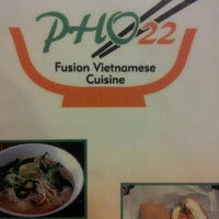 Pho 22