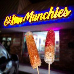 El Munchies
