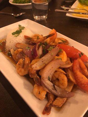 Natalie Peruvian Seafood Restaurant #2(Glendale)