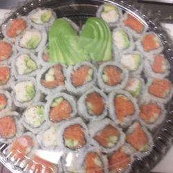 Double K Ramen Sushi Teriyaki