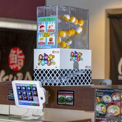 Kura Revolving Sushi Bar - Temporarily Closed