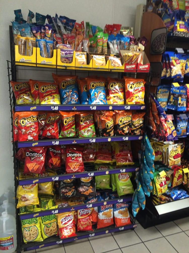 Food Mart 5808 San Fernando Rd, Glendale