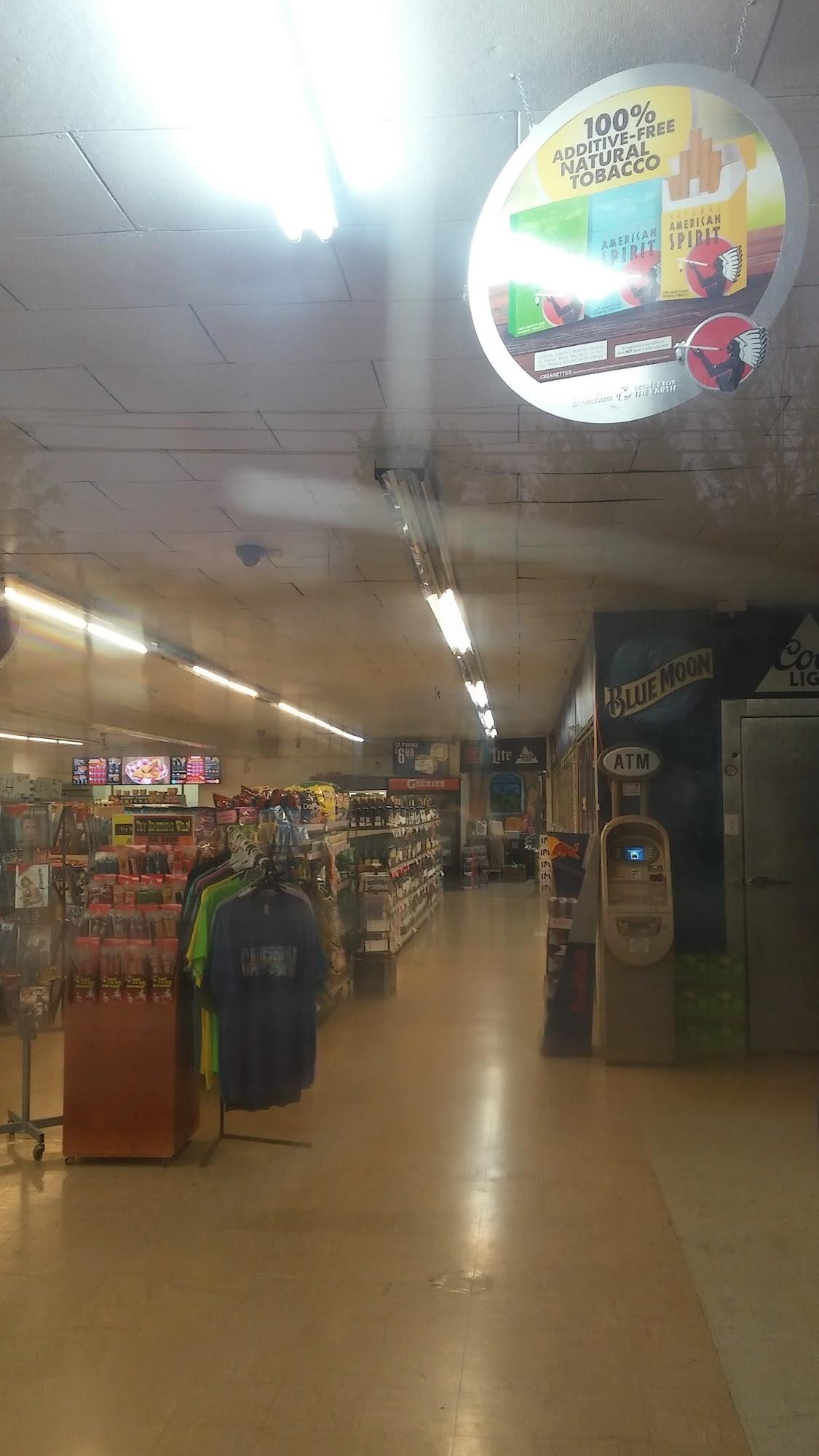 Oak Super Market