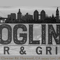 Fog Line Bar and Grill
