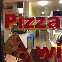 Americana Pizza & Taqueria Hayward