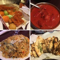 Moon Indian Restaurant