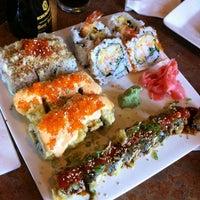 Tomodachi | Sushi Bistro Restaurant