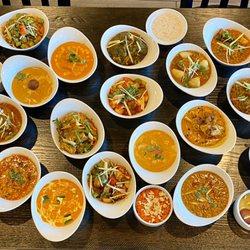 Blue Ginger Indian Restaurant