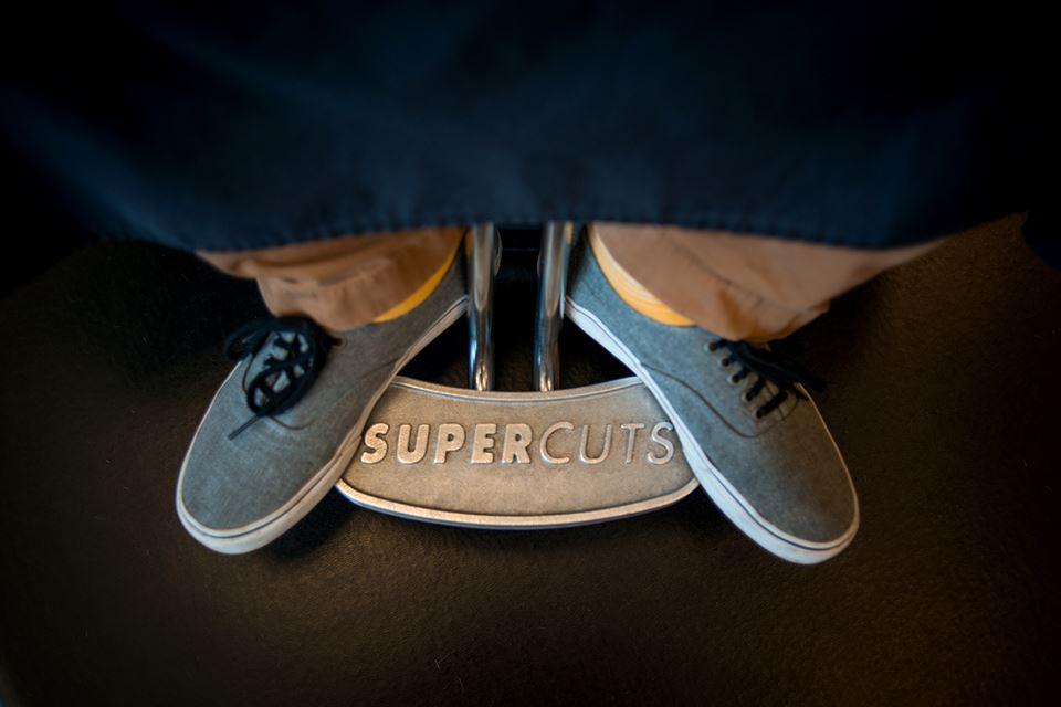 Supercuts Huntington Beach