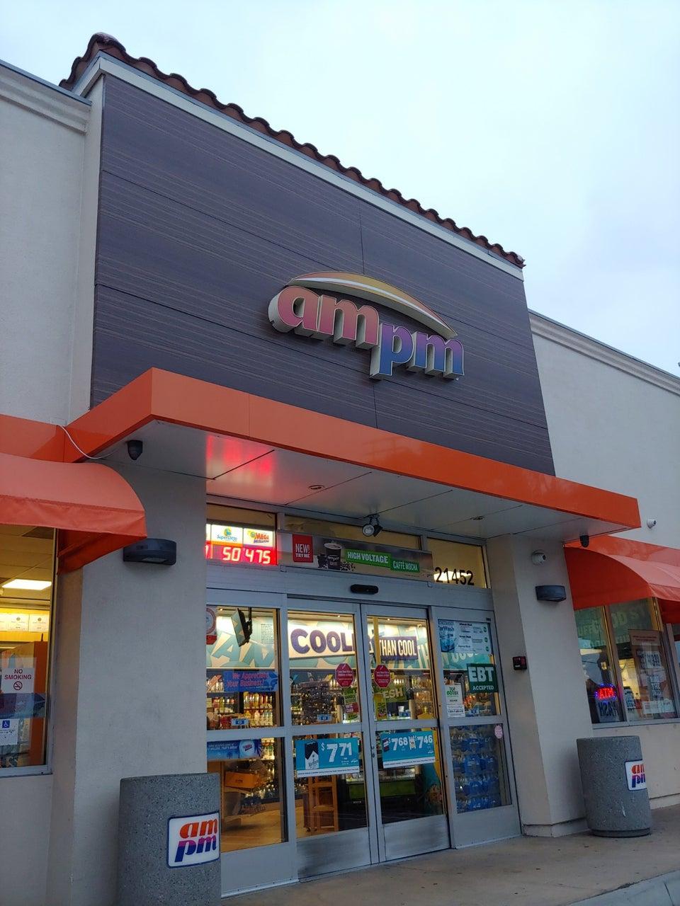 AMPM Huntington Beach