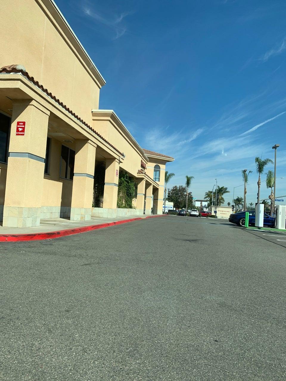 Walgreens Pharmacy 19501 Beach Blvd, Huntington Beach