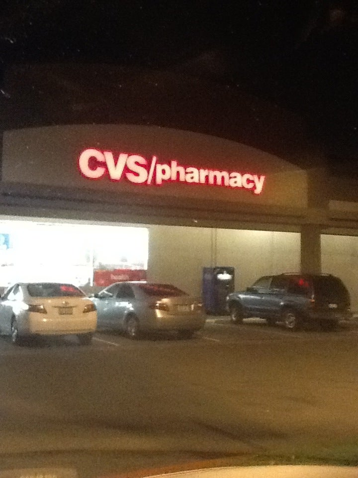 CVS Huntington Beach