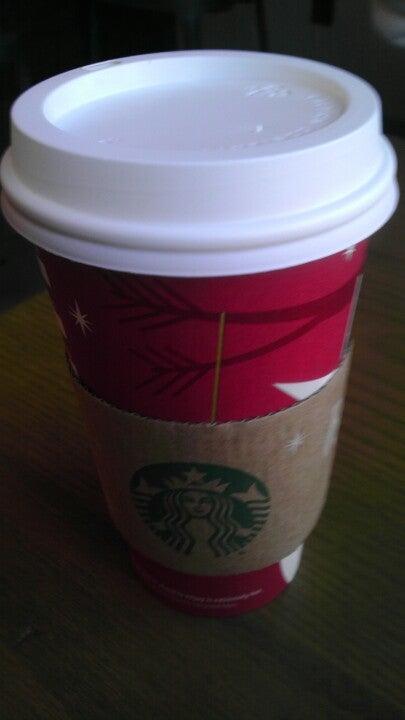 Starbucks Huntington Beach
