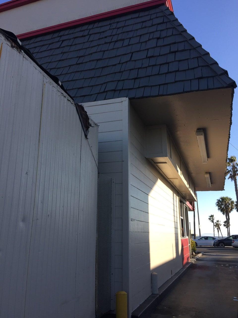 Dairy Queen Huntington Beach