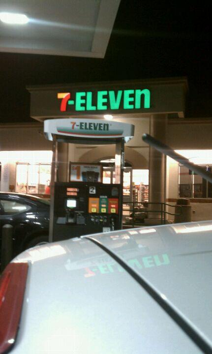 7-Eleven Huntington Beach