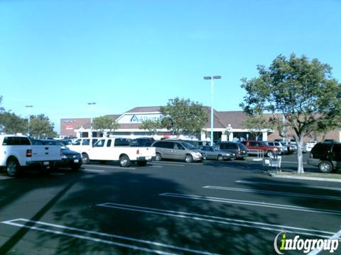 Albertsons Huntington Beach