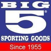 Big 5 Sporting Goods 18621 Main St, Huntington Beach