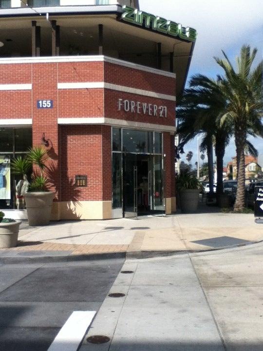 Forever 21 155 5th St D-100, Huntington Beach
