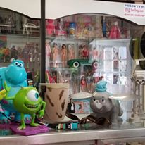 Kelly's Toy Stop