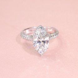 Princess Bride Diamonds