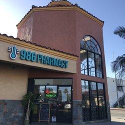 986 Pharmacy - Huntington Park