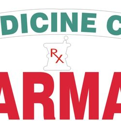 The Medicine Cabinet # 1