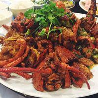Capital Seafood
