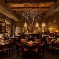 Javier's Restaurant - Irvine