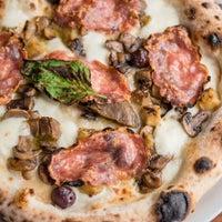 Angelina's Pizzeria Napoletana