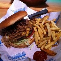 Islands Restaurant Irvine Culver