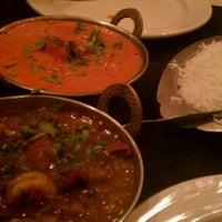Annapoorna Indian Cuisine