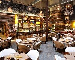 Cucina Enoteca Irvine