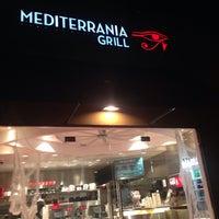Mediterrania Grill