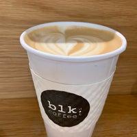Blk Dot Coffee