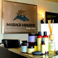Massage Heights Irvine-Westpark