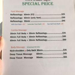 Five Star Massage Spa