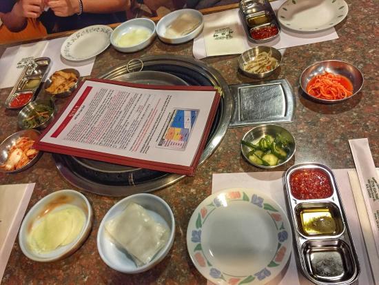 Shik Do Rak Restaurant