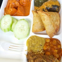 Vishnu Restaurant & Catering