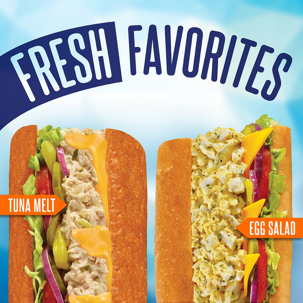 TOGO'S Sandwiches 4629 Candlewood St, Lakewood