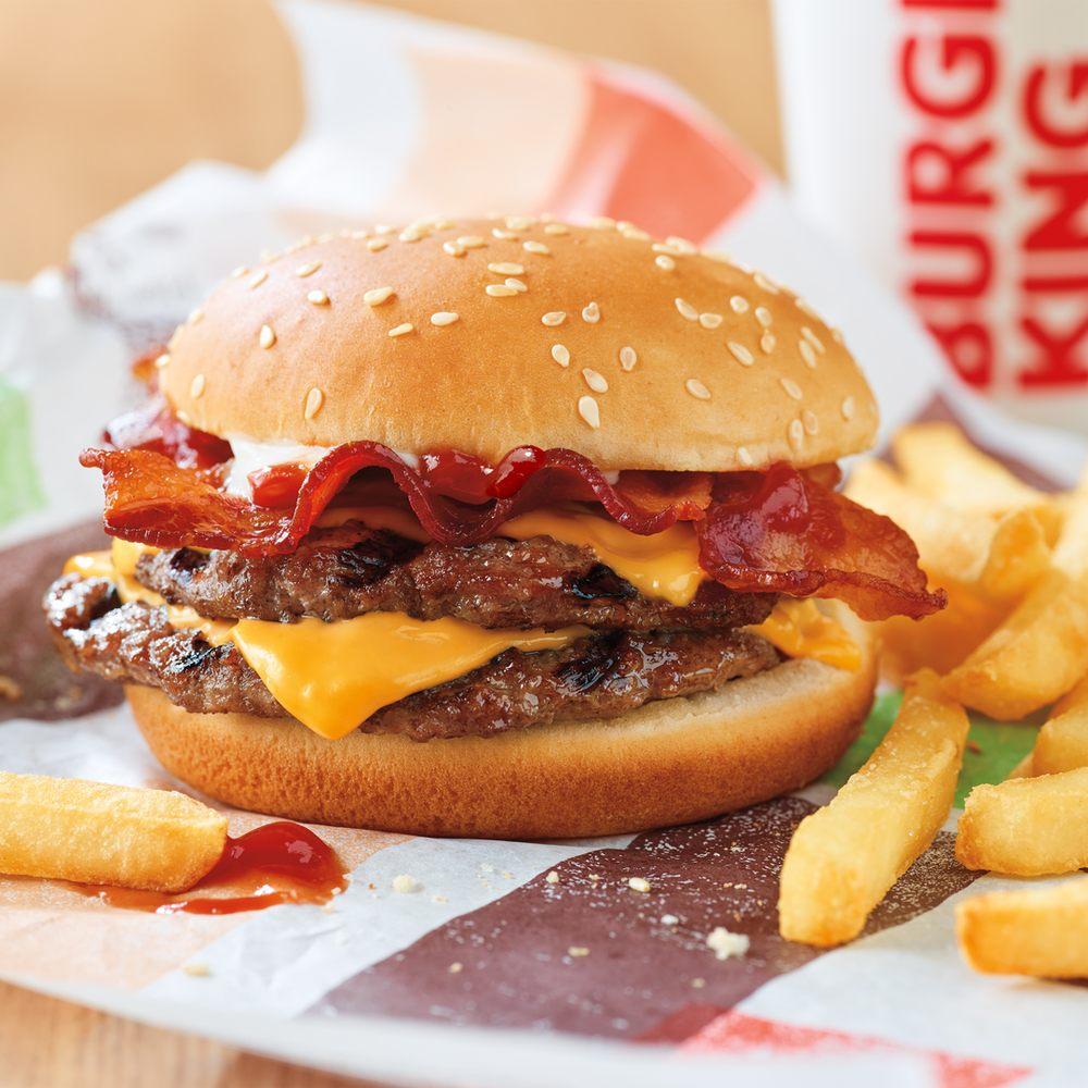 Burger King 500 Lakewood Center Mall, Lakewood