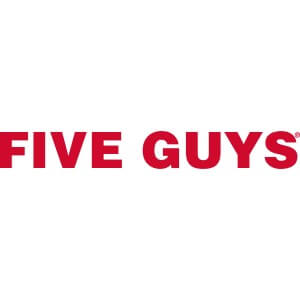 Five Guys 4625 Candlewood St, Lakewood