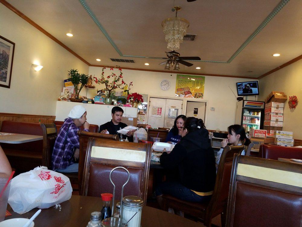 Golden Phoenix Chinese Restaurant 4819 Paramount Blvd, Lakewood