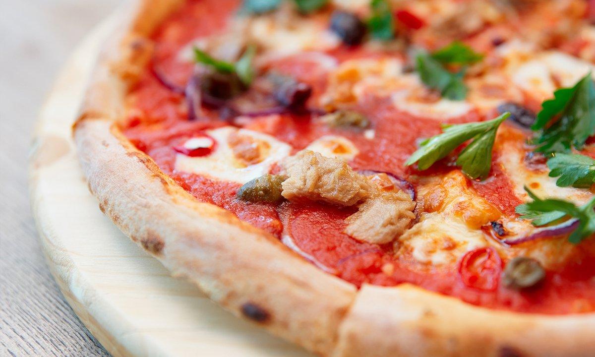 Laventina's Pizza 5806 Bellflower Blvd, Lakewood