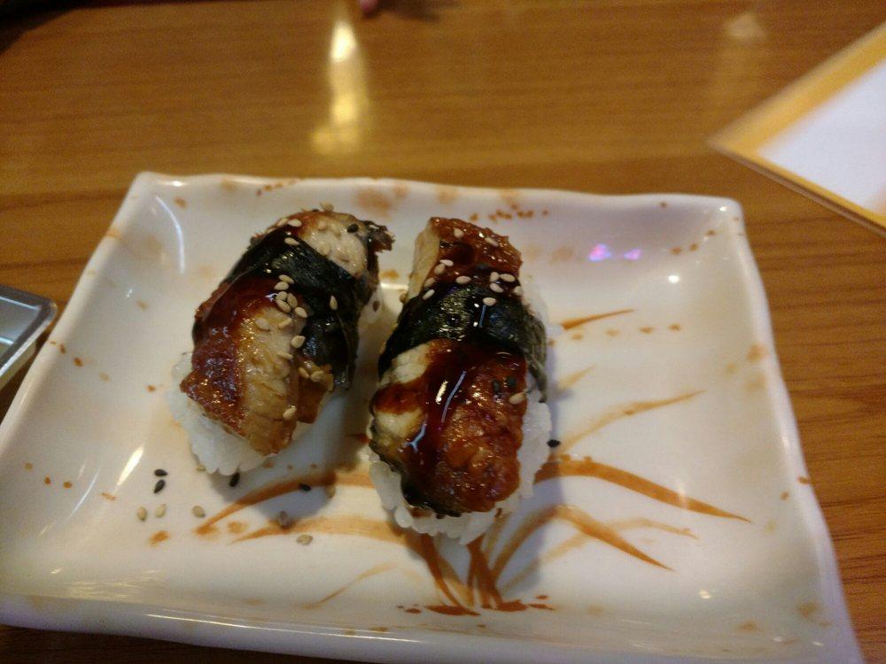 California Sushi & Teriyaki 5916 Del Amo Blvd, Lakewood