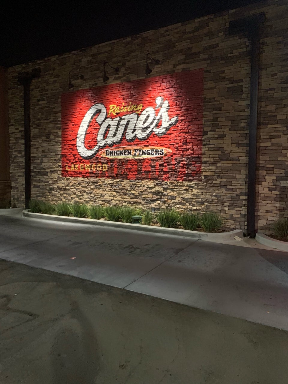 Raising Cane's Chicken Fingers 4634 Candlewood St, Lakewood