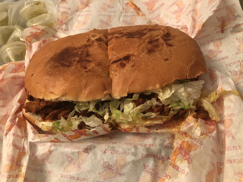 Adalberto's Mexican Food 5467 Del Amo Blvd, Lakewood